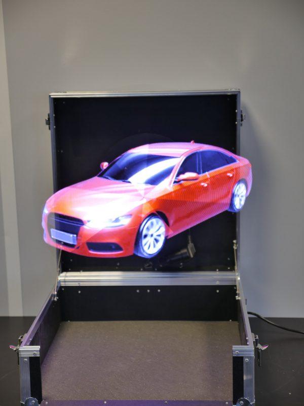 Hypervsn Demo Box